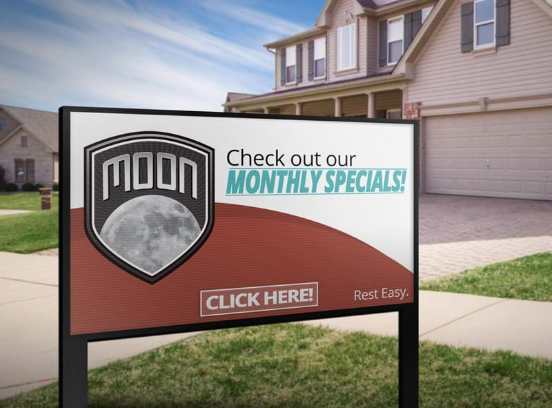 Check out our Monthly Specials!